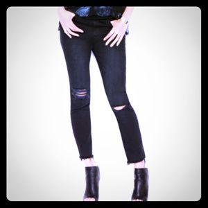 Rachel Roy Ankle Jeans